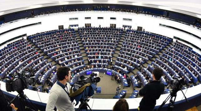 Avrupa Parlamentosu Genel Kurulu Suriyeyi görüşecek