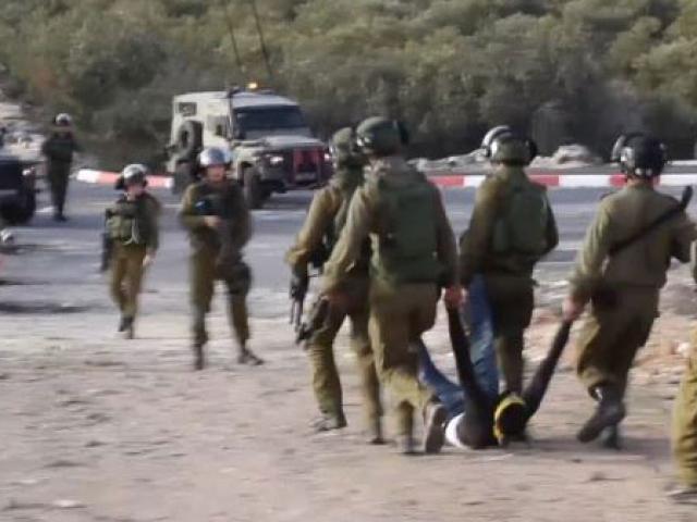 İsrail askerleri Filistinli genci öldürdü