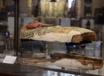Firavun dönemine ait lahitler için restorasyon çalışması