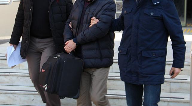 Adıyamanda aranan yabancı uyruklu kişi yakalandı