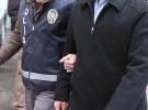 Ondokuz Mayıs Üniversitesinde 3 akademisyen FETÖ'den tutuklandı