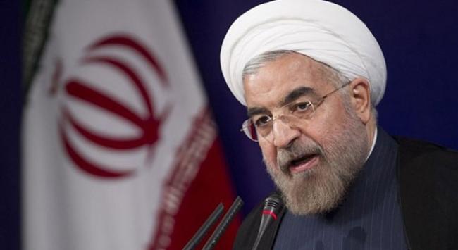 Ruhani: Astana görüşmelerini önemsiyoruz