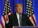 Son 40 yılın popülerliği en düşük ABD Başkanı Trump