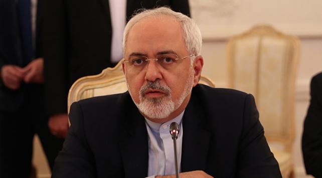 İran Dışişleri Bakanı Zarif: Esir takasına hazırız