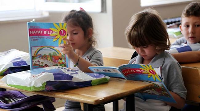Okullarda yardımcı kaynak kitapları kullanılmayacak