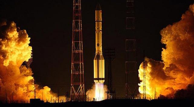 Galileo uydularının atom saatlerinde arızalar oluştu
