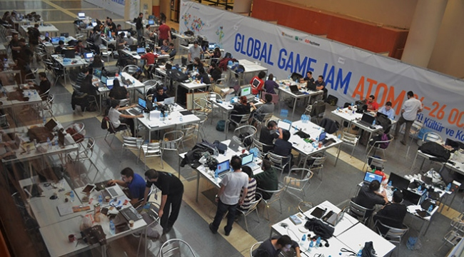 Türk oyun geliştiricileri bu yıl rekora imza atacak