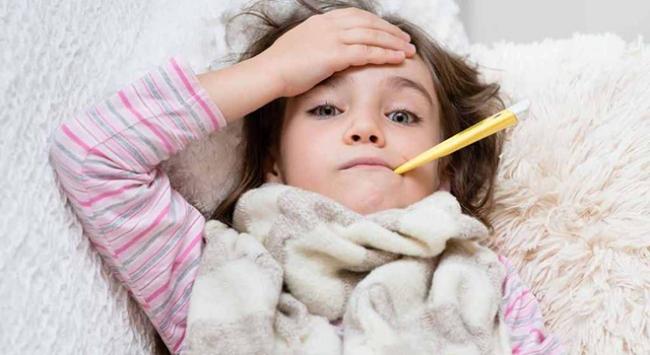 Grip ve nezle arasında ne fark var?
