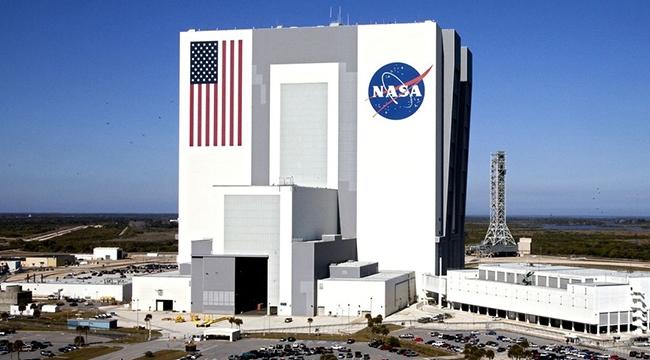 NASAdan hayatı kolaylaştıracak buluş