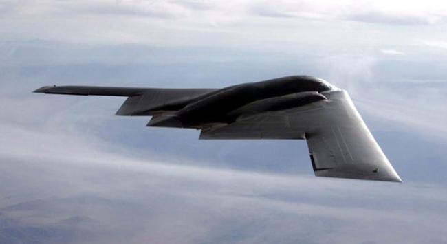 ABD, Libyada DEAŞ hedeflerini bombaladı