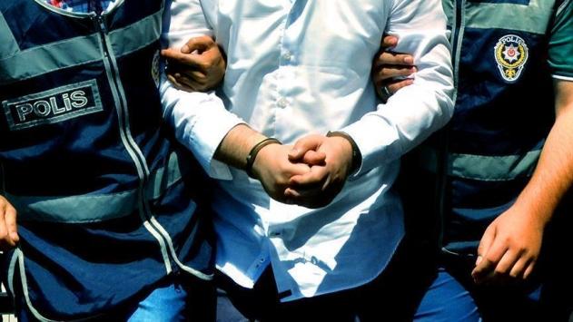 353 ayrı suç kaydı bulunan ve 15 ayrı suçtan aranan zanlı yakalandı