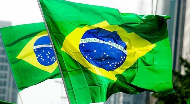 Brezilyada ülke tarihinin en büyük uyuşturucu operasyonu