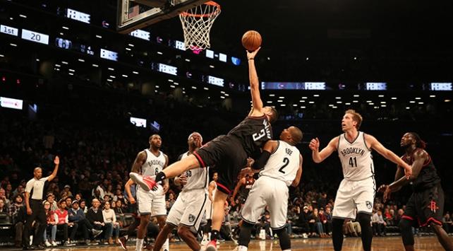 NBA'de koronavirüs kararı