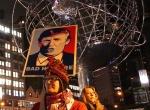 New Yorkta Trump karşıtı gösteri