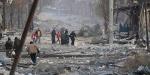 Astana kritik Suriye zirvesine hazır