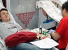 Gönüllü kan bağışı arttı