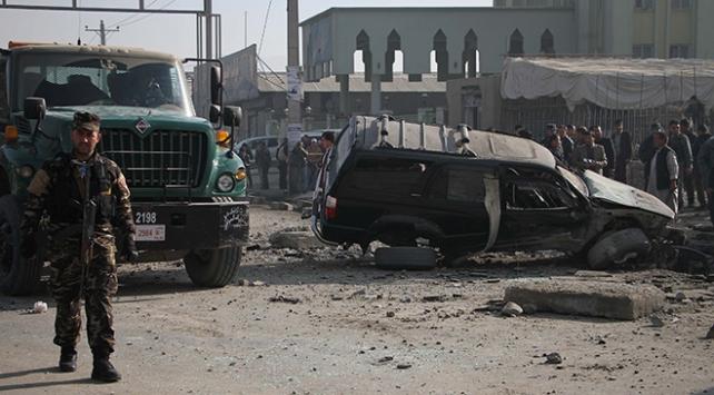 Afganistanda çatışma: 3 ölü, 9 yaralı