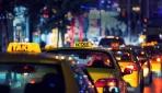 Taksilerde indi-bindi uygulaması başladı