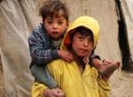 Afgan sığınmacıların zorlu yaşamları