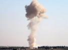 TSK: 107 DEAŞ hedefi vuruldu