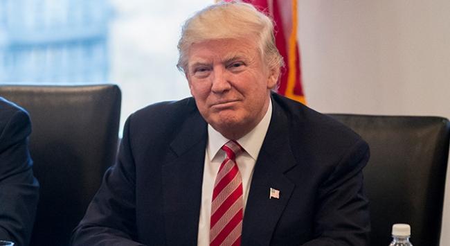 ABD Temsilciler Meclisinden Trumpın paylaşımlarına kınama