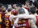Galatasaray - Maccabi FOX maçı TRTSPOR'da