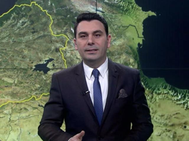 İstanbul ve Ankaraya kar uyarısı