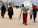 BM Suriyeli sığınmacılar için finansman bekliyor