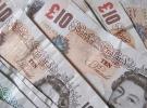 İngiliz sterlini düşüşe geçti
