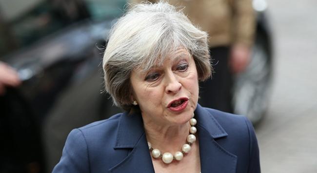 Theresa May'den muhalefet partilerine Brexit için birlik çağrısı