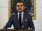 Bakan Çelik'ten Avrupa Parlamentosu açıklaması