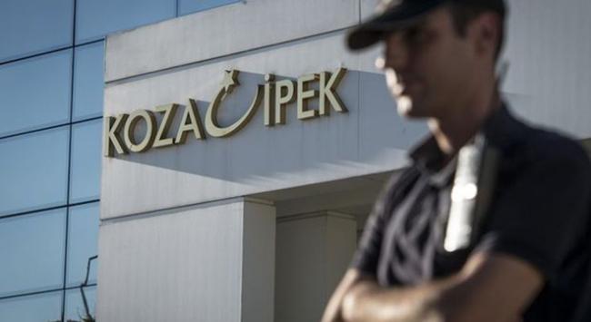 Koza-İpek operasyonunda 10 kişiye FETÖ tutuklaması