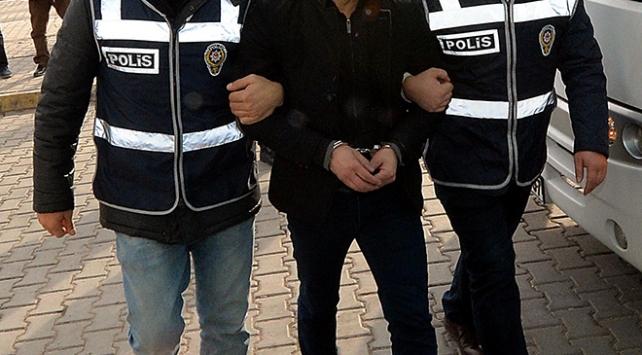İstanbul merkezli mazot hırsızlığı operasyonu