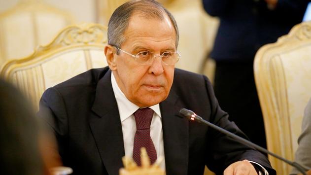 """Rusyadan İsraile """"Suriye güvencesi"""""""