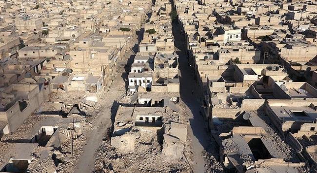 BMden kritik Suriye uyarısı