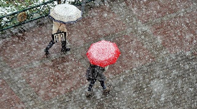 Bugün hava nasıl olacak? 12 Şubat 2017