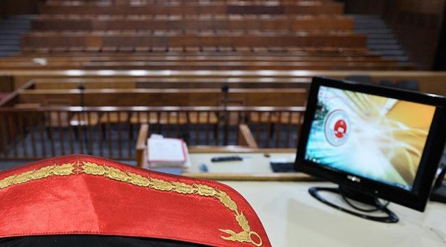 HDP eski Sakarya il başkanına 3 yıl 9 ay hapis cezası