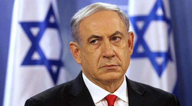 İsrail Başbakanı Netanyahu polise ifade verdi