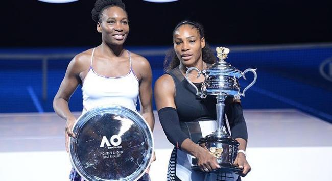 Abla-kardeş müsabakasında zafer Serenanın