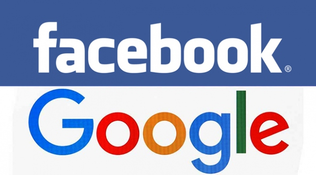 Google ve Facebooktan mülteci tepkisi