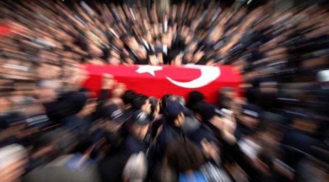 Tuncelide çatışma: 1 asker şehit, 2 asker yaralı