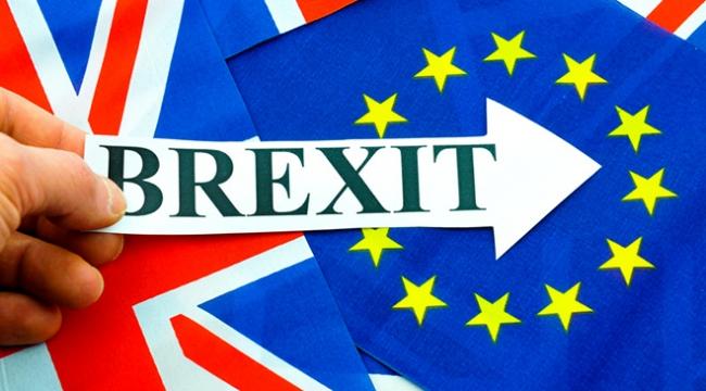 """Birleşik Krallıkta """"Brexit anketi"""" yapıldı"""