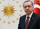 Cumhurbaşkanı Erdoğan'dan Atlı'ya tebrik telgrafı