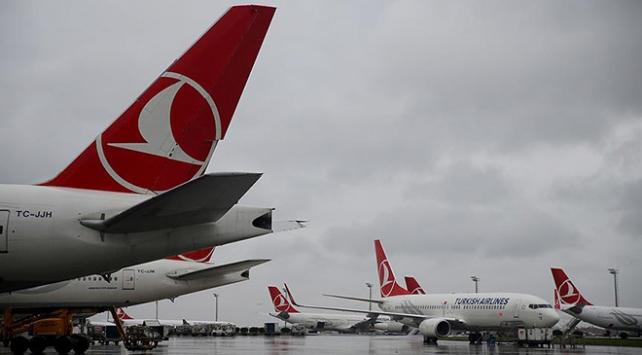 Trabzonda hava ulaşımı normale döndü