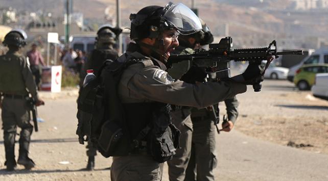 İsrail askerleri Batı Şeriada karantina merkezini de yıktı