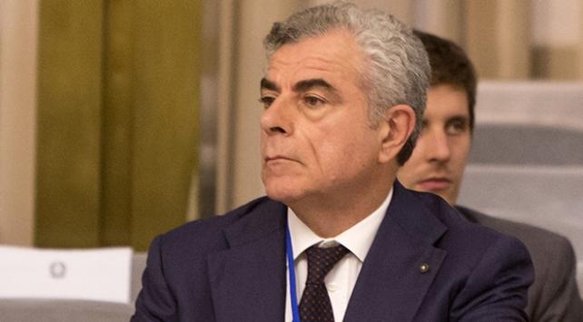 Üst düzey İtalyan yöneticiye hapis