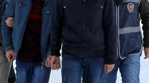 Muş merkezli FETÖ operasyonunda 35 gözaltı