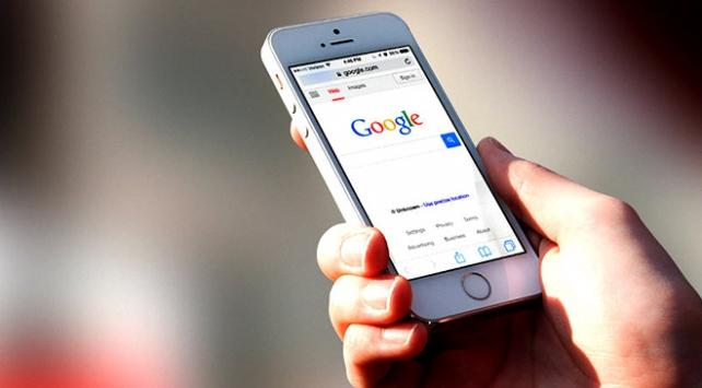 İnternet devi Google, Appleı tahtından etti