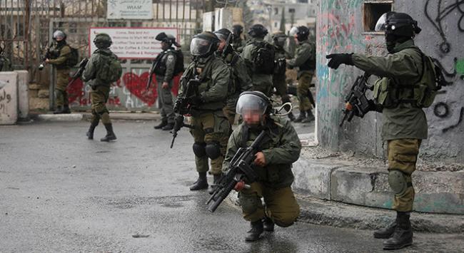 İsrailden Kudüsteki bir cami için yıkım emri