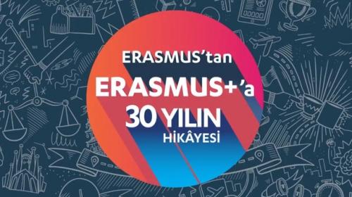 Türkiyede Erasmus+ yapan bir yabancı öğrencinin görüşleri